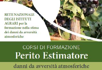 """Istituto Cerletti """"Corsi Perito Estimatore Danni da avversità atmosferiche"""""""