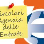 Agenzia delle Entrate – Nuova procedura di prenotazione appuntamenti (CUP integrato) per servizi catastali e ipotecari presso gli Uffici Provinciali Territorio