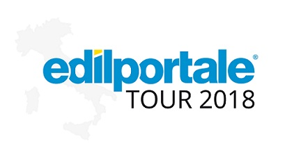 Edilportale Tour 2018 – Venezia 24 maggio 2018