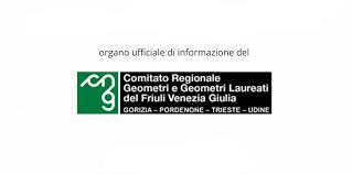 Dimensione geometra – sito di informazione del Comitato Regionale Geometri Friuli Venezia Giulia