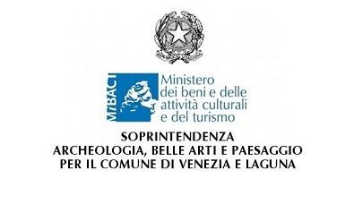 Ricevimento Soprintendenza Venezia