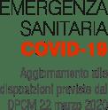 #Coronavirus – Informazioni professionali e scadenze