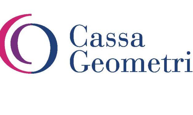 On line il nuovo sito della Cassa Geometri