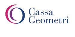 Cassa Geometri – apertura per ricevere informazioni sabato 19/06 dalle 9.00 alle 13.00